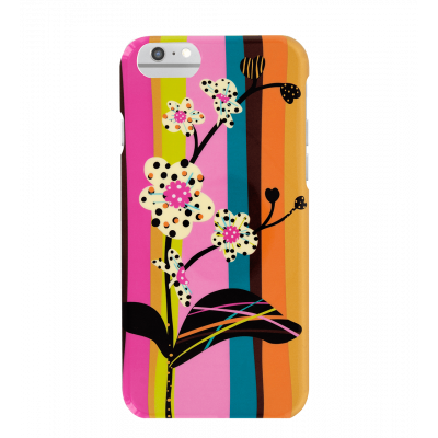 Coque pour iPhone 6/6S/7 - I Cover 6/7 Orchid