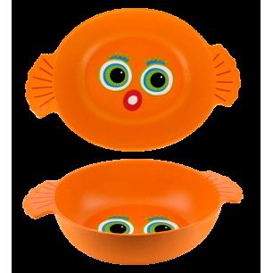 Bol en bambou - Bambooni Clown Fish
