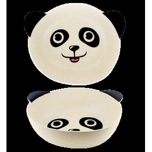 Bol en bambou - Bambooni Panda