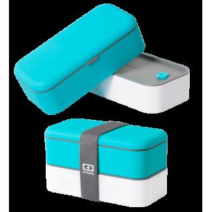 Monbento - Bento-Box Türkis