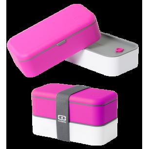 Boîte bento - Monbento Violet