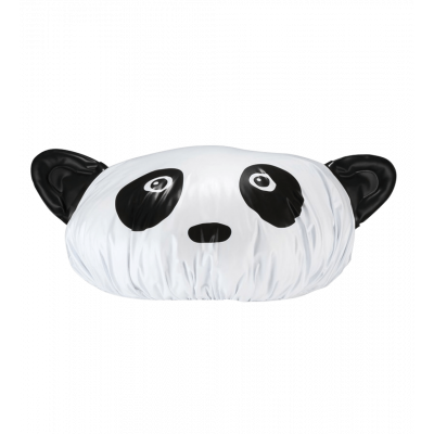 Bonnet de douche - Keep Safe Panda