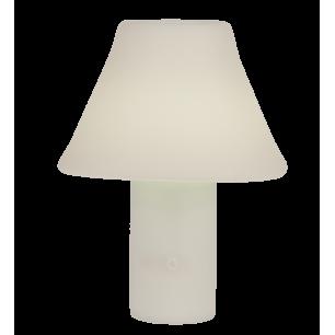 3 in 1 Lamp - Kona White