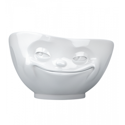 Bol en porcelaine - Emotion Sourire