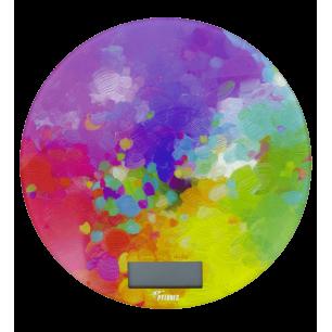 Küchenwaage - Frivole Palette