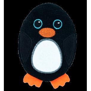 Chaufferette main réutilisable - Hot Pingouin