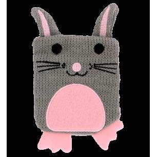 Hot – Taschenwärmer Kaninchen