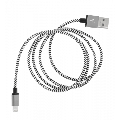 iPhone Cable - Vintage White