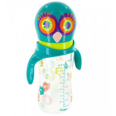 Bottle - Petit Glouton Owl