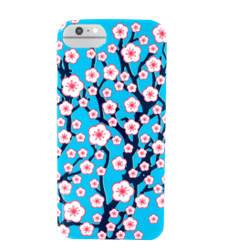 Coque pour iPhone 6S/7/8 - I Cover 6S/7/8 Cerisier