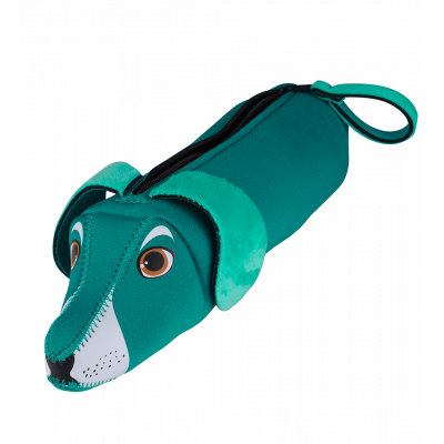 Trousse à crayons - My Pouch Blue Dog