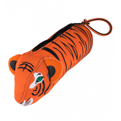 Pencil case - My Pouch Tiger