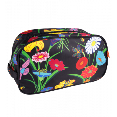 Tidy - Toiletry case Ikebana