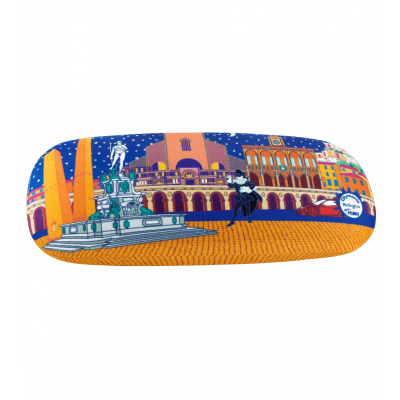 Hard glasses case - Beau Regard Bologne