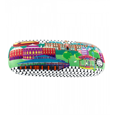 Hard glasses case - Beau Regard Rennes