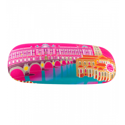 Hard glasses case - Beau Regard Toulouse