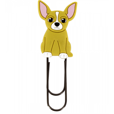 Small bookmark - Ani-smallmark Chihuahua