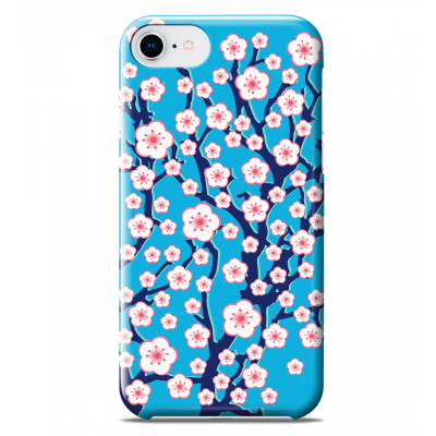 Cover per iPhone 6S/7/8 - I Cover 6S/7/8 Cerisier