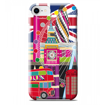 Coque pour iPhone 6S/7/8 - I Cover 6S/7/8 London