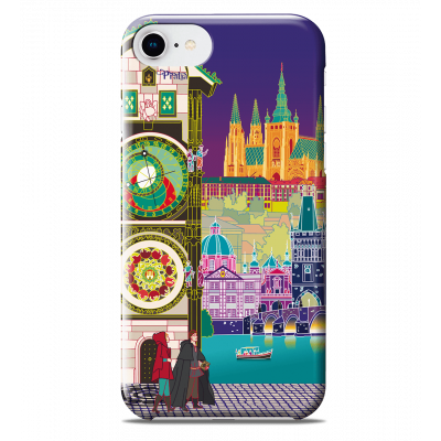 Case for iPhone 6S/7/8 - I Cover 6S/7/8 Praha