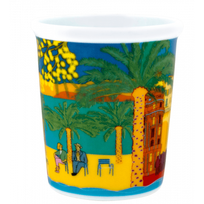 Espresso cup - Belle Tasse Cannes