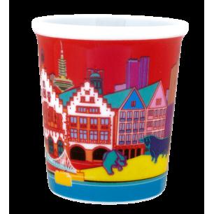 Espresso cup - Belle Tasse Frankfurt