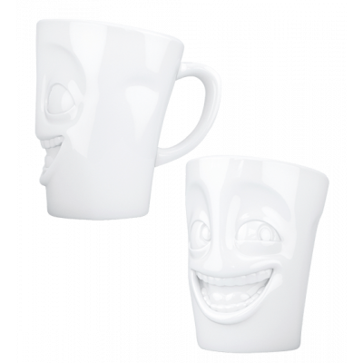 Mug - Emotion Blagueur