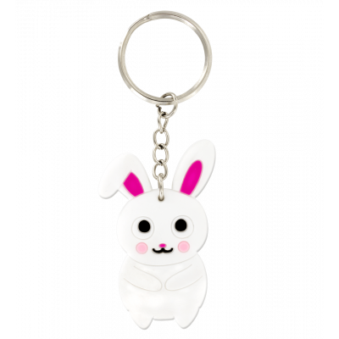Keyring - Ani-keyri Rabbit