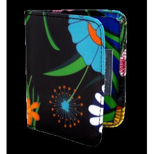 Porte cartes de fidélité - Voyage Ikebana
