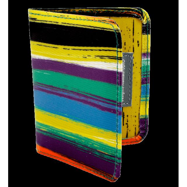 nouvelle apparence fournir beaucoup de coupon de réduction Porte cartes de fidélité - Voyage Paint