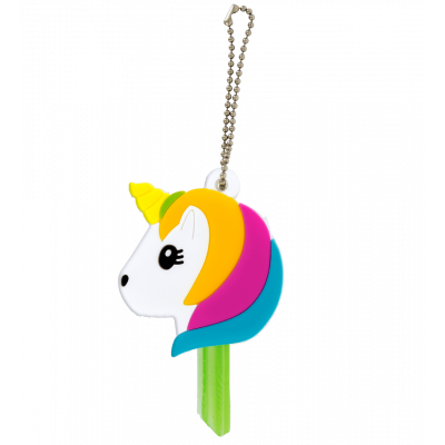 Key cover - Ani-cover Unicorn