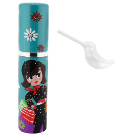Perfume spray bottle - Flairy Parisienne