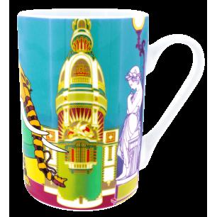 Tazza mug - Beau Mug Nantes