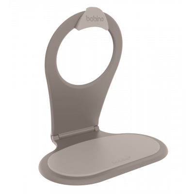 Telephone holder - XL Grey