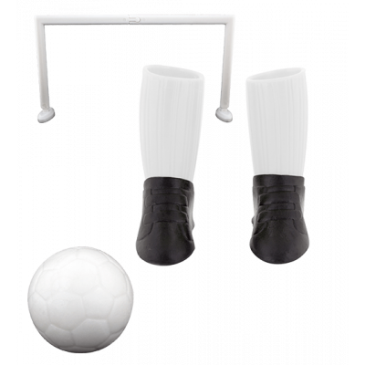 Finger Football Game White