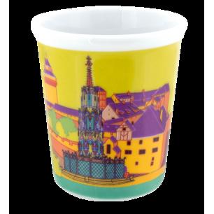 Espresso cup - Belle Tasse Nuremberg