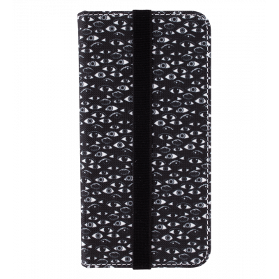 Coque à clapet pour iPhone 6, 6S, 7 - Iwallet 2 Eye