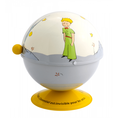 Sugar Pot The Little Prince