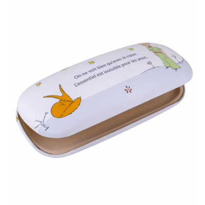 Hard glasses case - Beau Regard The Little Prince