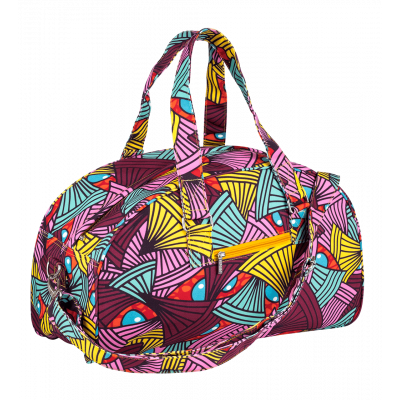 Reisetasche - Week End African Spirit
