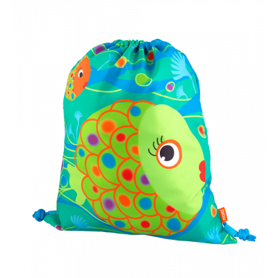 Sacca da nuoto - Swim DS Fish