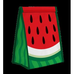 Sandwich bag Watermelon
