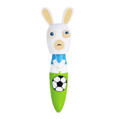 Lapin crétin - Pen Football