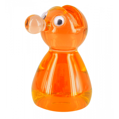 Lune net - Glasses holder Orange