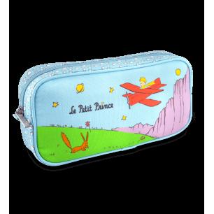 Trousse rectangulaire - Planete Ecole Le Petit Prince