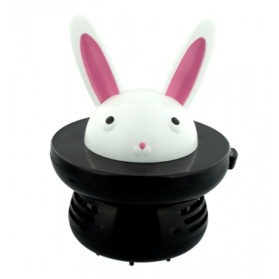 Aspirateur de table - Aspimiette Lapin Aspimiette