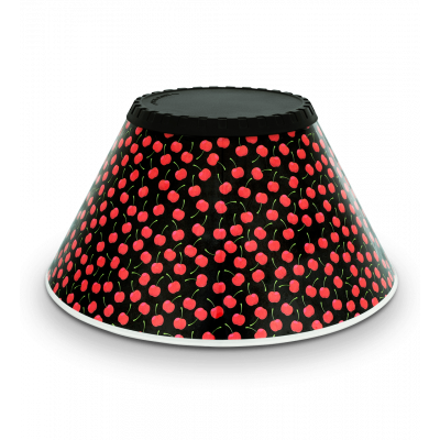Lampe LED à poser - Diffuse Light Cherry