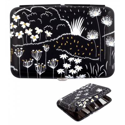 Zigarettenetui - Cigarette case Black Board