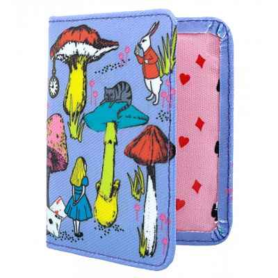 Card holder - Voyage Alice