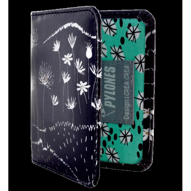 complet dans les spécifications choisissez le dégagement acheter Porte cartes de fidélité original & design - ch. voyage ...